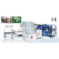 seven color cup printing machine