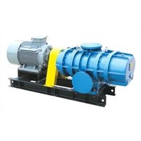sewage treatment roots blower