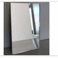silver mirror used in furnituer