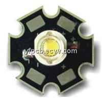 Single Sided Aluminum PCB