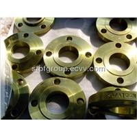 slip on forged flanges-china manufacturer