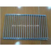 Stainless Steel Round & Square Barbecue Wire Mesh