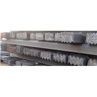 standard Q235 carbon steel angle bar