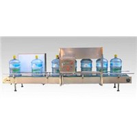 thermal shrinking packaging machine
