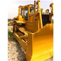 Used CAT Bulldozer CAT D7H / Caterpillar D7H Dozer