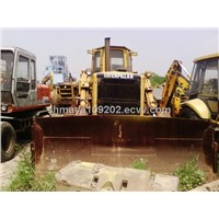 Used dozer CAT D7G / Caterpillar D7G / CAT Bulldozer