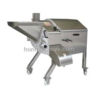 vegetable cutter machine on sale