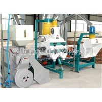 wheat flour equipment
