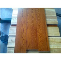 white oak hardwood/solid wood flooring
