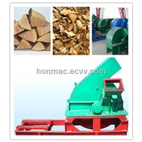 wood sawdust machine and wood crusher