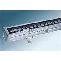 high power 36*1w led outdoor wall  washer light / led waterproof light