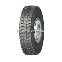 high quality 8.25R16LT AG896 128/124 load index truck  tyre
