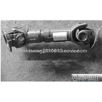 howo truck parts transmission Shaft