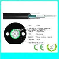 losse tube fiber optic cable GYXTW