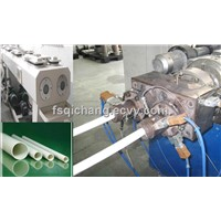 pvc pipe 50mm extrusion line