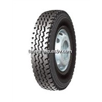 top quality  16P.R  8.25R20 AG168 truck tyre 120 km/h