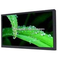 very chap with good quality 15/22/32/42/55 inch advertising display with HD 12 month warranty