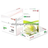 virgin wood pulp A4 printing paper