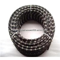 wire saw diamond for granite block squaring