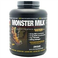 Monster Milk Chocolate 4.44 lbs (2016 g)