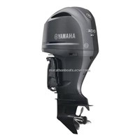Yamaha 300HP Outboard Engine