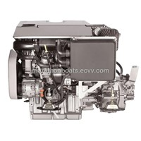 Yanmar 4BY3 180 Marine Diesel Engine