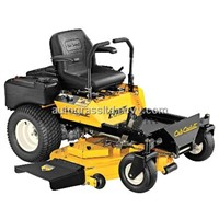"2013 Cub Cadet Z Force S 23HP Zero Turn 54"" deck"