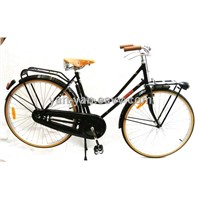 "26""Traditional bicycle(YYP-OMA-BIKE-057)"