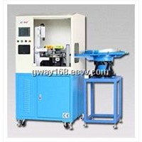 ACH-50 Fully Automatic Oil Seal Dimension Measuring Machine - G-way