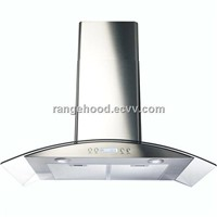 Kitchen Range Hood (Cooker Hood) Manufacture