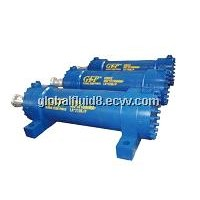 Mill Type Hydraulic Cylinder - Global Fluid