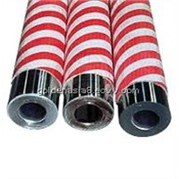 Pipe Rod, Hollow Piston Rod - Golden Asia