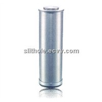 Water Filter - Slit Hole