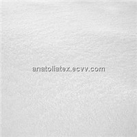 Terrycloth Waterproof PVC Coated Fabric