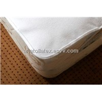 Waterproof Mattress Protector (PVC Coated)