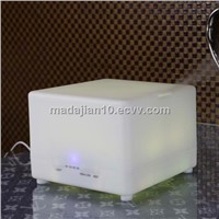 700ml Ultrasonic aroma oil humidifier,diffuser,air purifier,aromatherapy with warm white colors