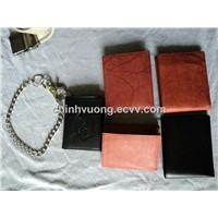 Genuine Leather Wallets CV#W06