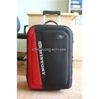 Luggages CV#18035