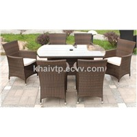 vietnam rattan table best price