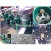 Flat Die Animal Pellet Feed Machine/Wood Straw Grass Pallet Production Machinery Plant