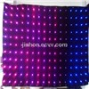 High Brightness LED Video Cloth,LED Video Curtain For DJ,Disco Party