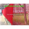 Metal Fence/Sectional Galvanized Steel Grating Fence