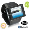 Smart Watch Cell Phone WiFi Capacitive Touch Screen MP3 Camera ~Unlocked