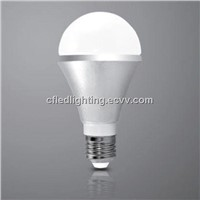 2014 A60 High Power Cheap LED Bulb CFL Replacment 80lm/w