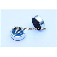 6022 Omnidirectional Electret Condenser Microphone for Earphone