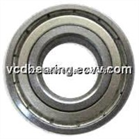 6203 ZZ Low noise ball bearings