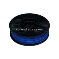 ABS 3D printing filament--Blue