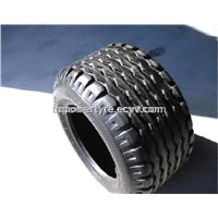 Agricultural Implement Tyre 11.5/80-15.3, 400/60-15.5,500/60-22.5, 550/60-22.5