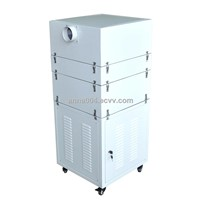 Air Filtration System For Industrial Laser/CNC Processing
