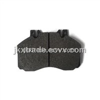 Automotive  brake parts Brake Pads